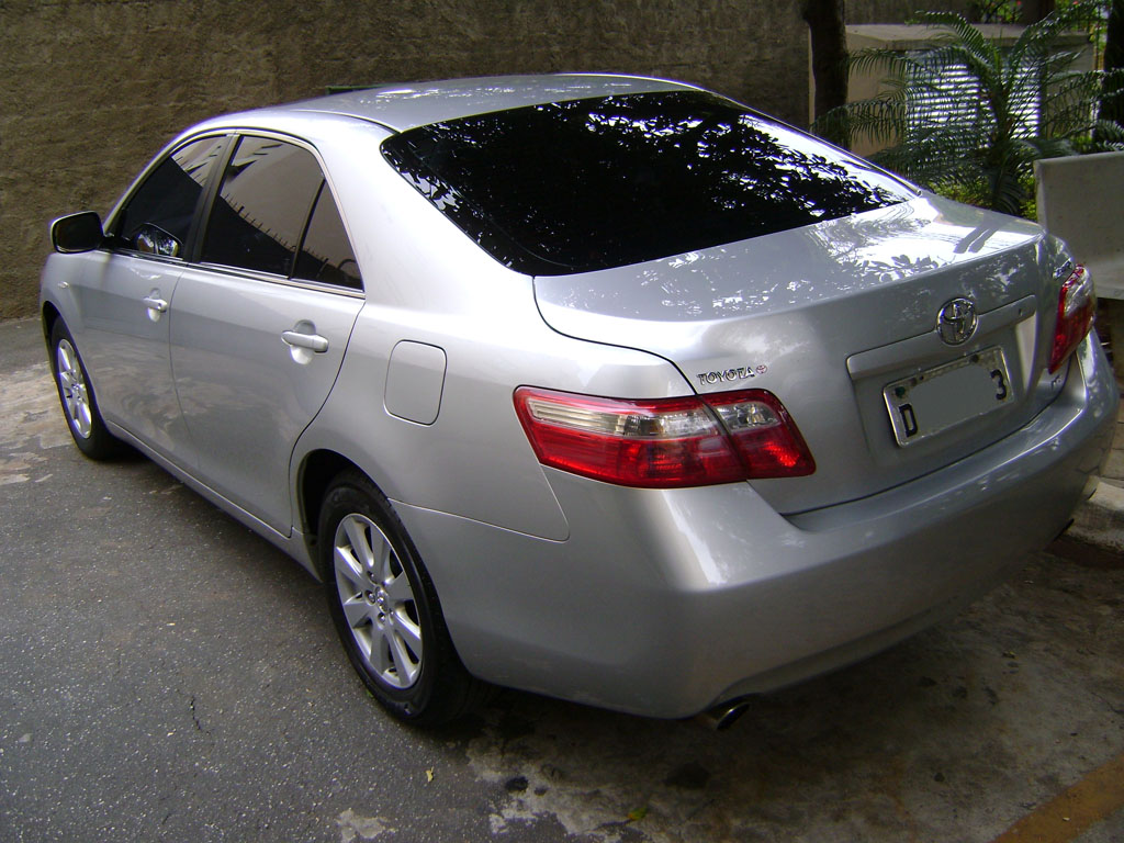 toyota camry 2008 v6 3 5 used toyota camry 3 5q v6 2008 camry 3 5q v6 for sale benguet toyota. Black Bedroom Furniture Sets. Home Design Ideas